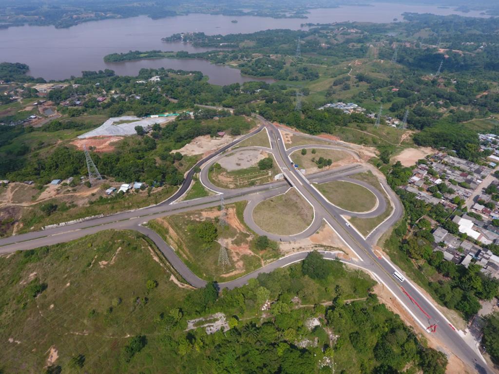 Departamento de Santander y Ecopetrol comprometen más recursos para dar conectividad a vía Yuma