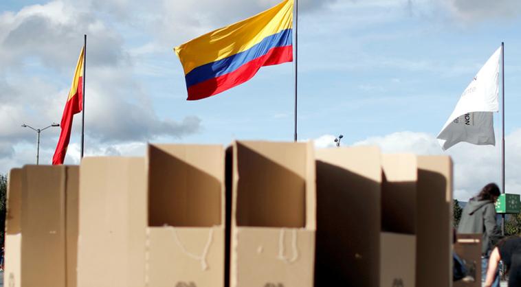 Colombia. La reconfiguración de la violencia ensombrece las próximas elecciones regionales