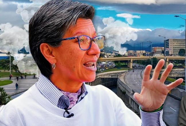 Claudia López derrotó a los encuestadores. 1a. alcaldesa de Bogotá