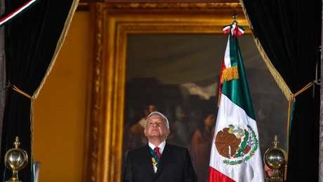 México. AMLO y su primer año de mandato. Logros, obstáculos, presiones y retos pendientes