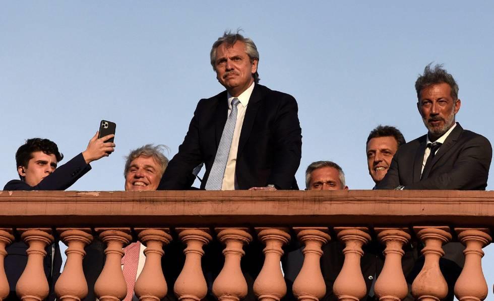 ARGENTINA. Alberto Fernández cumple un mes en el poder con la economía en pausa