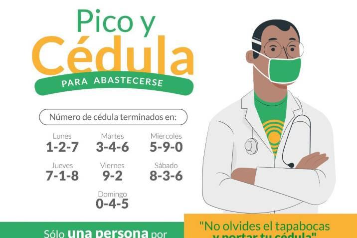 Floridablanca y Piedecuesta implementan medidas contra el contagio