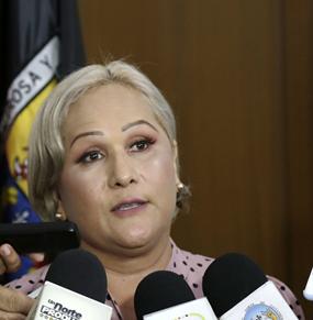 FLORIDABLANCA. Elegida nueva gerente del TRO
