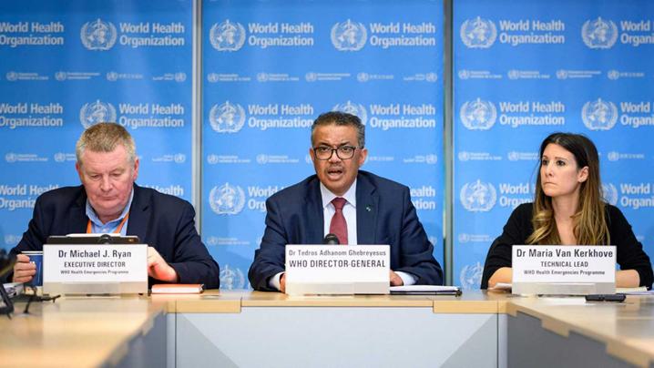 2 años para el fin de la pandemia por Covid-19: OMS