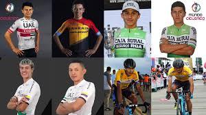 Francia. Cancelaron el Tour de L'Avenir 2020