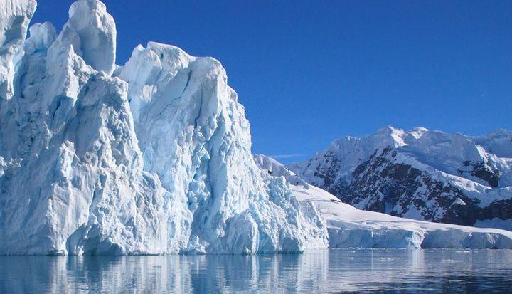 EL ÁRTICO SE CALIENTA. La Antártida y Groenlandia se derriten a pasos agigantados: ONU