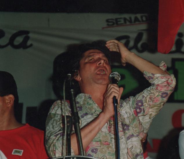 In Memoriam. 1941 – Rodolfo González García – 2020