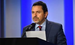 Declaración del Alto Comisionado para la Paz, Miguel Ceballos