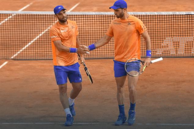 Roland Garros 2020. La dupla colombina Cabal – Farah avanzó a los cuartos de final