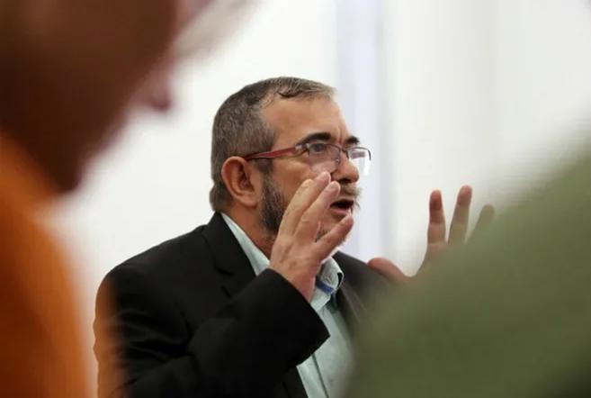 """""""Somos los únicos responsables de la muerte de ALVARO GÓMEZ HURTADO"""": Timoleón Jiménez, máximo dirigente de las FARC"""