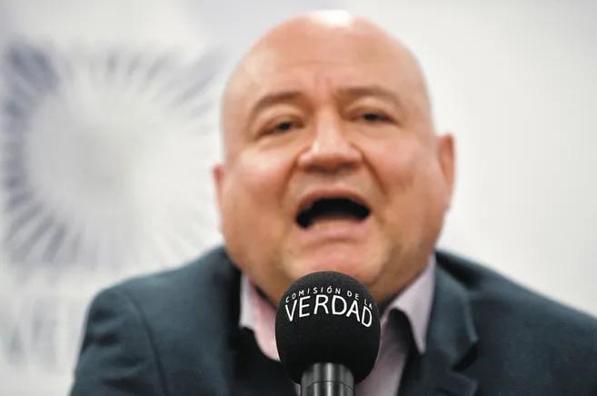 """""""Yo ejecuté la orden de asesinar a Álvaro Gómez"""": Carlos Antonio Lozada, senador colombiano"""