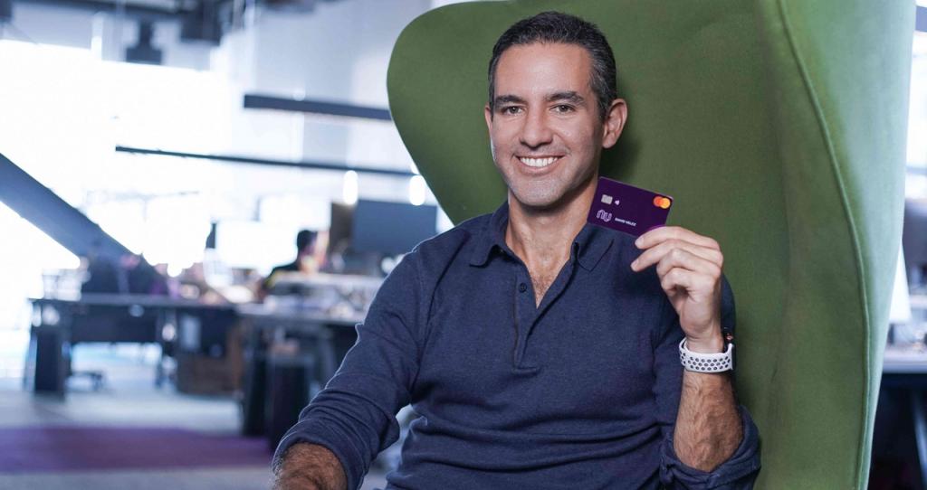 El colombiano David Vélez creó el banco digital más grande del mundo