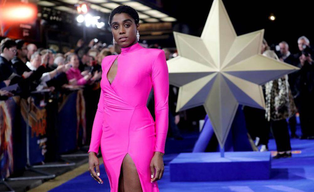 Mujer y negra, el revolucionario relevo del agente 007