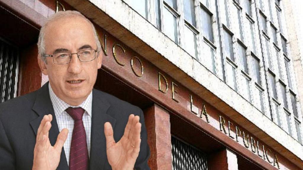 Colombia. Leonardo Villar Gómez, nuevo gerente del Banco de la República