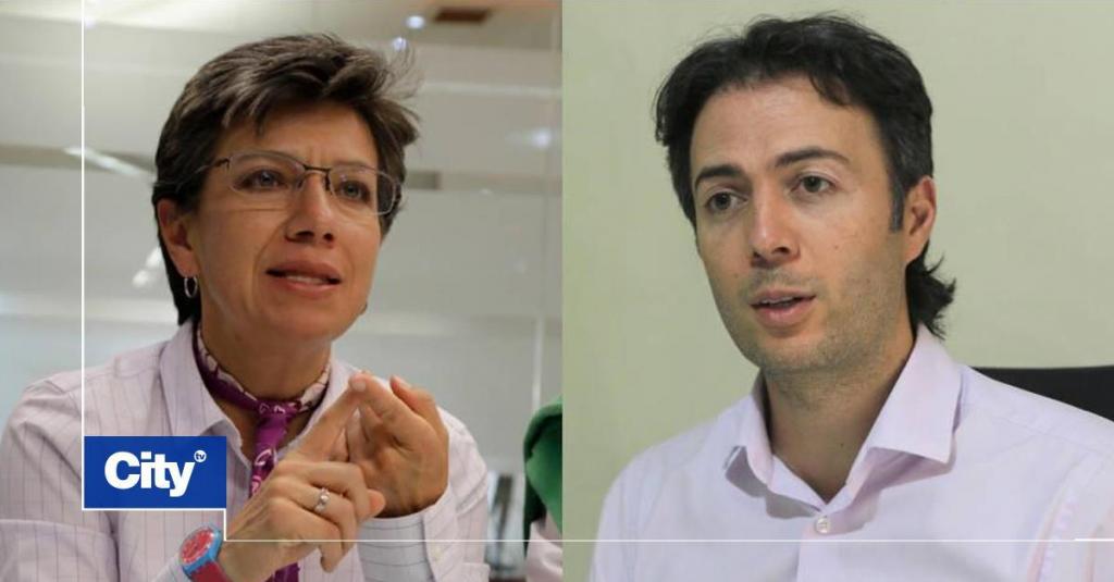 Revocatorias de los alcaldes López (Bogotá) y Quintero (Medellín ) iniciarán trámite el 25 de enero