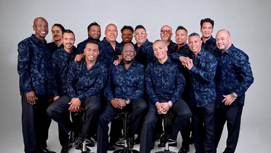 """El Grupo colombiano""""Niche"""" ganó su primer Grammy Anglo por su disco '40'"""