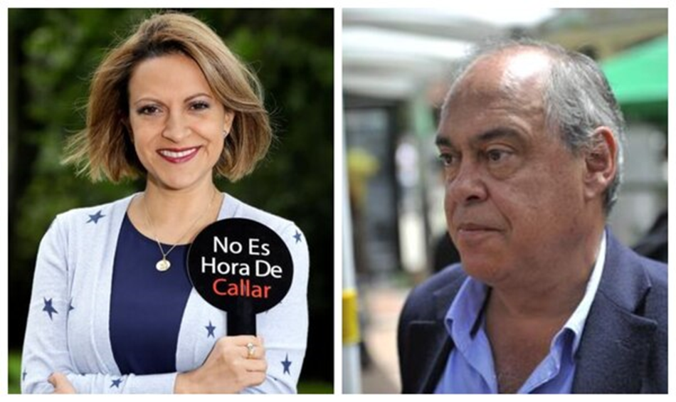 Caso de Jineth Bedoya. Colombia se retira de audiencia de Corte IDH