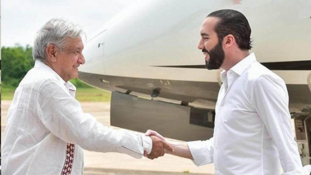 AMLO y Bukele:  los dos presidentes más populares de América Latina