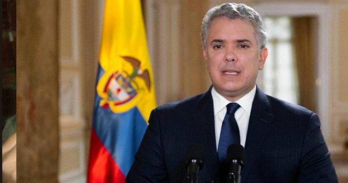 COVID-19: Colombia endurece medidas para reducir número de contagios