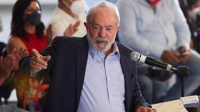 Lula da Silva. Corte Suprema ratifica el fallo que le permitirá presentarse a las presidenciales de 2022