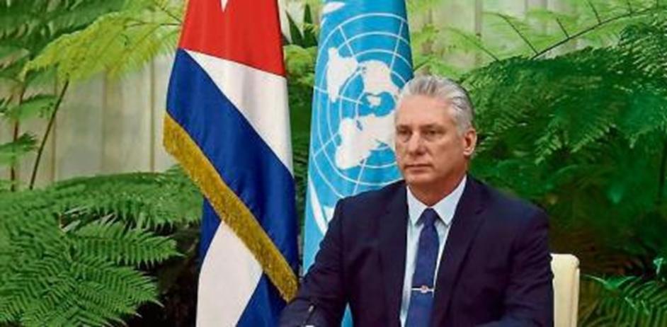 CUBA. Clausura del VIII Congreso del PC. Díaz-Canel releva a Raúl Castro como primer secretario