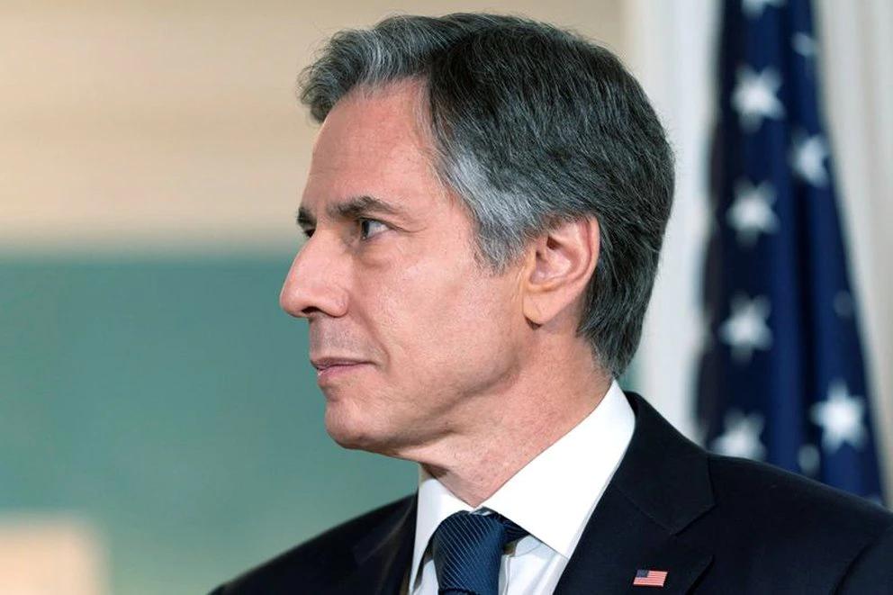 Secretario de Estado de USA se refirió a la situación de Colombia