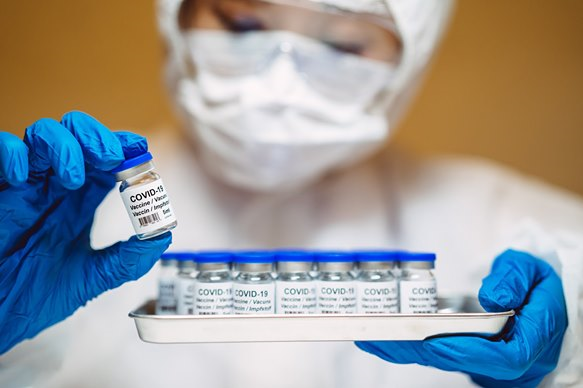 Colombia, fuera de los 92 países que recibirán 500 millones de vacunas que donará USA