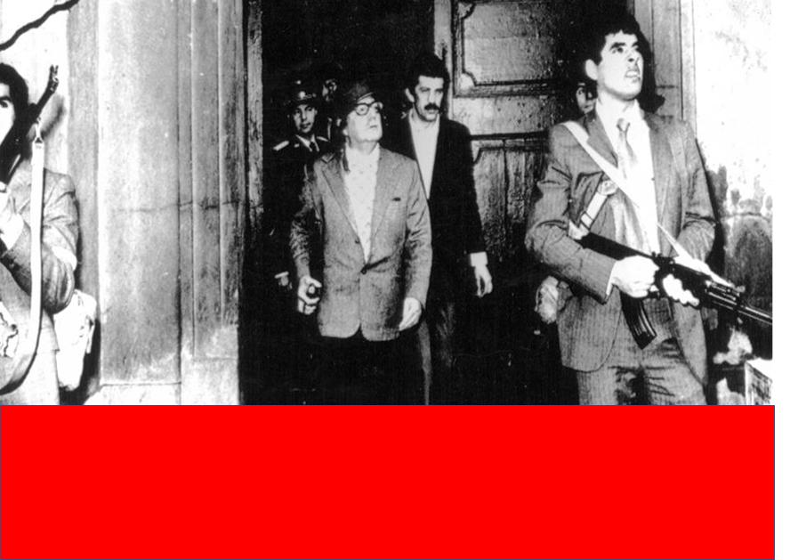 Chile. 11 de septiembre de 1973, el día que Pinochet asesinó la democracia