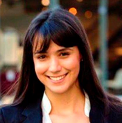VANESA RESTREPO SCHILD, científica colombiana que desarrolla la primera retina sintética