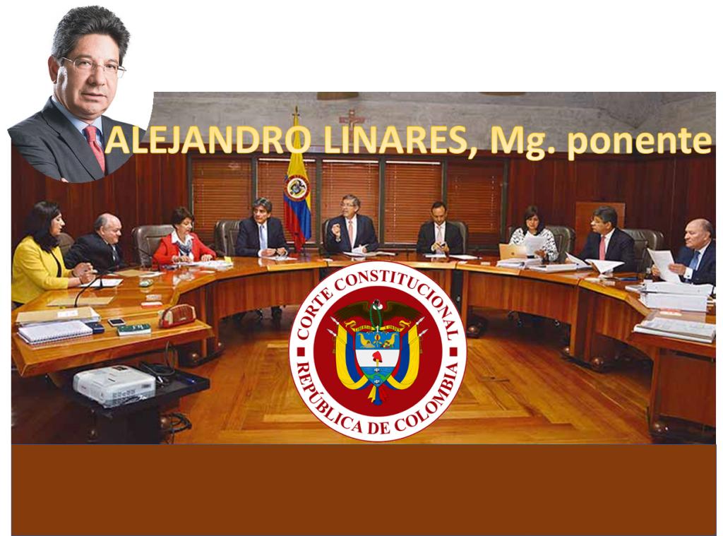 Fallo a favor de Petro y la Colombia Humana: 8-1